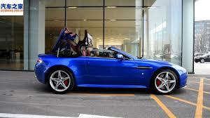 aston martin vantage 2017 new 2017 aston martin v8 vantage s roadster 4 7 interior and