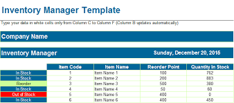 Excel Templates For Inventory Management Inventory Management Template Jyler