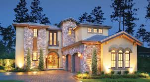 Mediterranean House Plans With Photos 16 Mediterranean 2 Story House Floor Plans Two Story