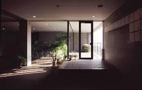 Row House In Sumiyoshi - rokko housing 1 2 3 by tadao ando architect boy