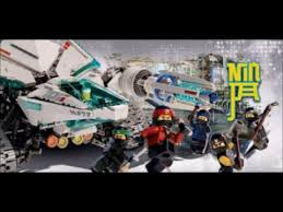 lego ninjago movie zane u0027s titanium turbo image
