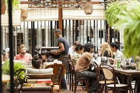 Family Restaurants In Covent Garden 42 Ace Places To Eat Alfresco London U0027s Best Outdoor Restaurants