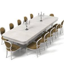 12 person outdoor dining table complete your special family gathering moment in this summer with