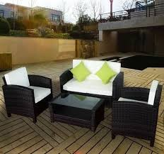 Outdoor Waterproof Furniture by Best 25 Rattan Furniture Set Ideas Only On Pinterest Iphone