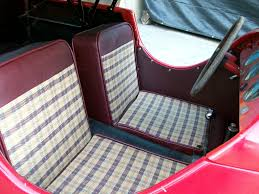 Upholstery Car Seat Car Interior Restoration Myrideisme Com
