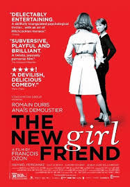 the new girlfriend movie review 2015 roger ebert