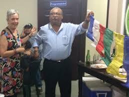 people of faith root causes delegation u2013 honduras 2016