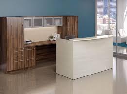 Diy Reception Desk Popular Of Free Standing Reception Desk Diy Reception Desk Great