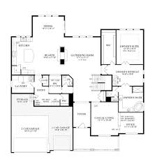 stockton new home plan woodbury mn pulte homes new home