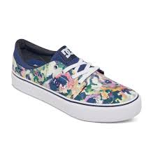 American Flag Shoes Dc Shoes Trase Tx Se Low Top Shoes For Women Adjs300080 Ebay
