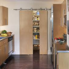sliding barn door for pantry davinci pictures
