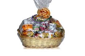 new orleans gift baskets gifts