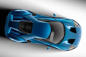 ford supercar interior ford u0027s gt supercar has a windshield made with gorilla glass