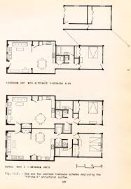 Low Cost House Plans Low Cost Building Systems For Barrio Historico