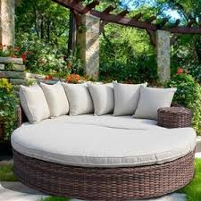 daybed patio sofas birch lane