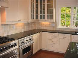 Kitchen Countertops Options Kitchen Green Granite Countertops What Paint Color Laminate