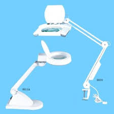 table top magnifying light magnifying ls suppliers manufacturers in india