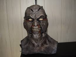 jeepers creepers mask new score deluxe jeepers creepers mask