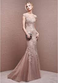 evening wedding dresses brown evening dresses stacees appealing designs