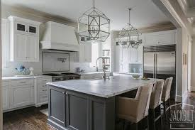 Charcoal Gray Kitchen Cabinets Pale Grey Kitchen Cabinets Transitional Kitchen