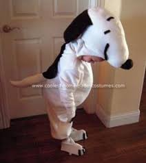 snoopy costume how to make a snoopy costume snoopy costumes and costumes