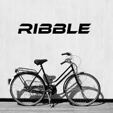 ribble custom logo wall stickers from wall chimp uk ribble custom logo wall stickers