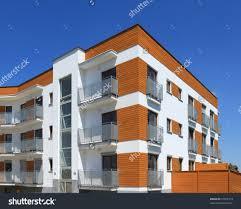 modern brick apartment building design home design ideas