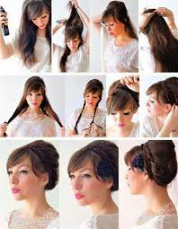 hair juda download hair style tutorial step for android free download on mobomarket