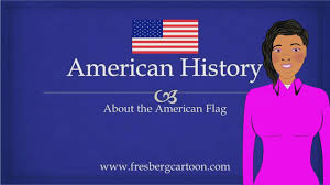 American Flag Watches Watch Cartoons Online United States Flag Educational Video For