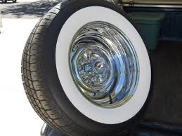 Good Customer Result 225 75r15 Whitewall Tires Wide Whites Who U0027s Happy With Theirs The H A M B