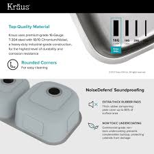 Commercial Stainless Steel Toilets Stainless Steel Kitchen Sinks Kraususa Com