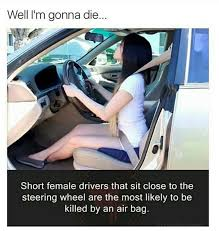 New Driver Meme - worst woman drivers in the world female driver memes fail drive