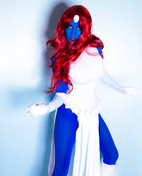 Mystique Halloween Costume Diy Halloween Costume Ideas U2022 Aminta