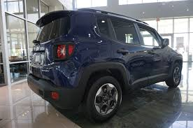jeep renegade trailhawk blue renegade for sale in morrow ga landmark dodge