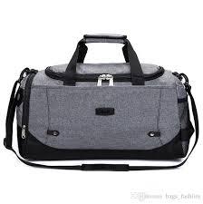 traveling bags images Men travel bags hand luggage duffel bag 2018 new casual travel bag jpg