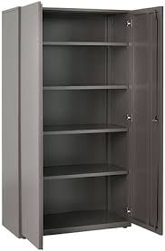 Tall Metal Storage Cabinet Cool Metal Storage Cabinet Metal Storage Cabinets A Plus Warehouse