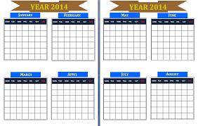 yearly calendar template blank calendar 2015 landscape 07 jpg