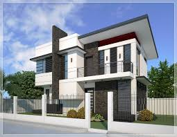 lovely modern exterior house design ideas home design gallery