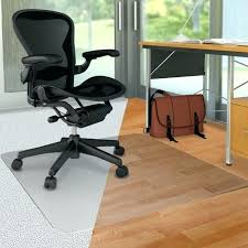 plastic floor cover for desk chair floor mat for desk chair how to make a hard surface desk mat for a