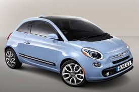 fiat 500 new fiat 500 due before 2019 with 48 volt hybrid tech auto express