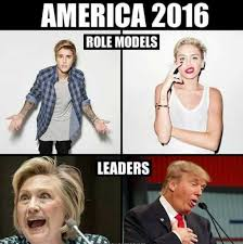 Meme Model - dopl3r com memes america 2016 role models and leaders in a