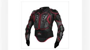 motorcycle jackets for men with armor herobiker new fashion men u0027s motocross racing suit review full