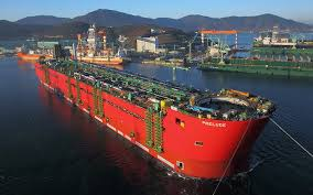 largest ship in the world world s largest ship bigger than empire state building launches