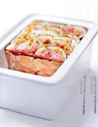 cuisiner le foie de lotte terrine de foie de lotte confiture de figues et pignons de pin pour