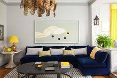 Blue Sofa In Living Room 15 Lovely Living Room Designs With Blue Accents Navy Sofa