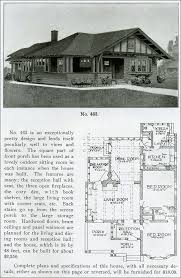The Bungalow House 1919 Henry L Wilson The Bungalow Book Design No 463