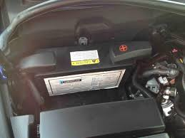 lexus ct200h battery dead voltphreaks lithium battery install part of the f diet