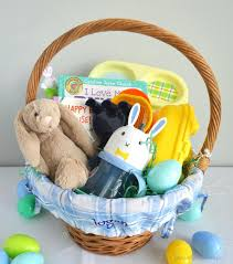 easter gift baskets for toddlers easter gift baskets basket ideas for 1 year adults