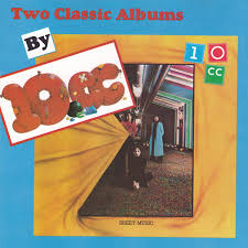 classic photo album 10cc two classic albums by 10cc cd at discogs