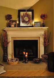 fireplace mantel decor ideas for home zesty home